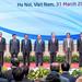 President Nakao reaffirms ADB's support of GMS Program