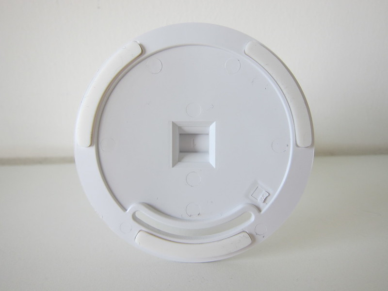 Aztech WIPC309HD Full HD Wireless IP Camera - Bottom