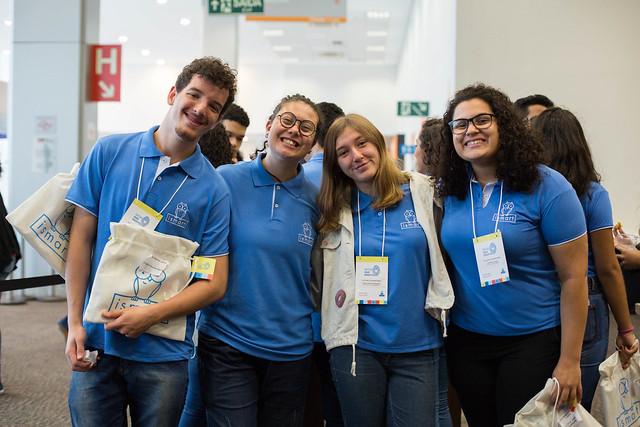 11º Encontro Ismart com Educadores da Rede Pública em SP