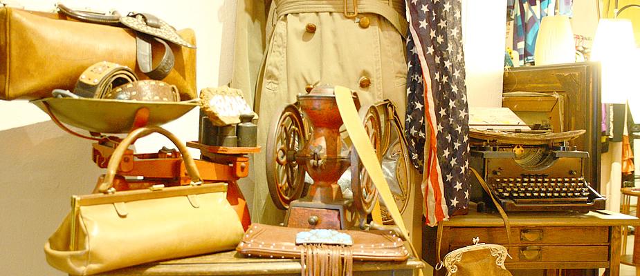 Vintage shoppen Düsseldorf, de leukste adresjes | Mooistestedentrips.nl