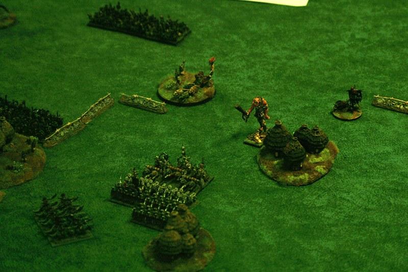 [1250 - Orcs & Gobs vs Elfes-Noirs] Attaque du village orc 27546813698_5eea0a961d_c