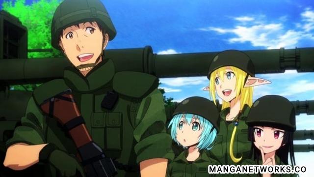 27700239988 25d6307dbd o TOP 15 Isekai Anime tuyệt vời nhất do khán giả Nhật Bản bình chọn