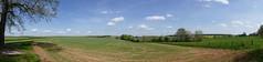 Paysage du plateau de Langres près de Colmier-le-Haut (F - Haute-Marne) - Photo of Colmier-le-Haut