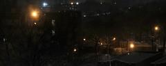 Night, NYC