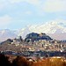 STF1-7 Stirling Castle & Stuc A'Chroin