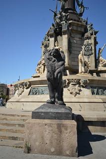 Mirador de Colom - Lion