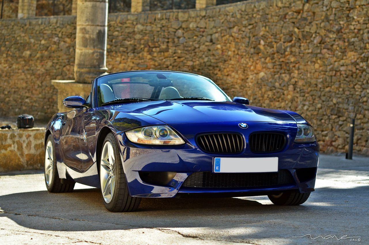 Presentaci 243 N Bmw Z4 M Roadster Interlagos Forocoches