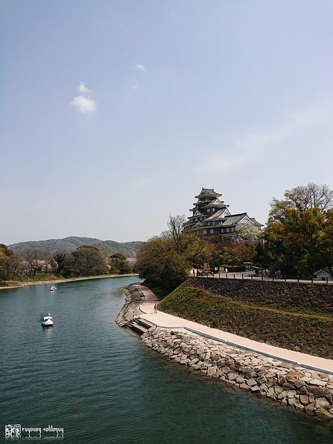 旅行若是一幅掌中的風景 | Sony Xperia XZ2 | 62