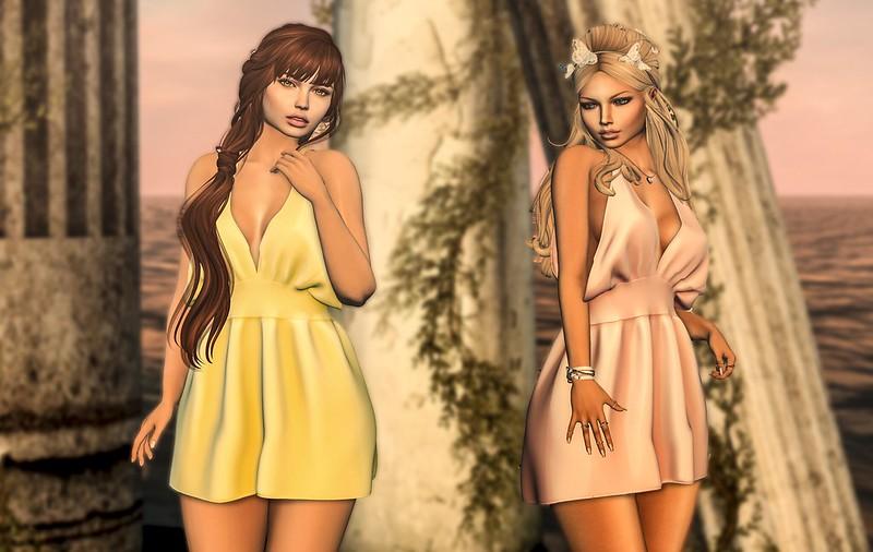 Modern Goddesses