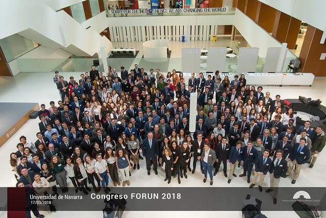 Congreso FORUN 2018