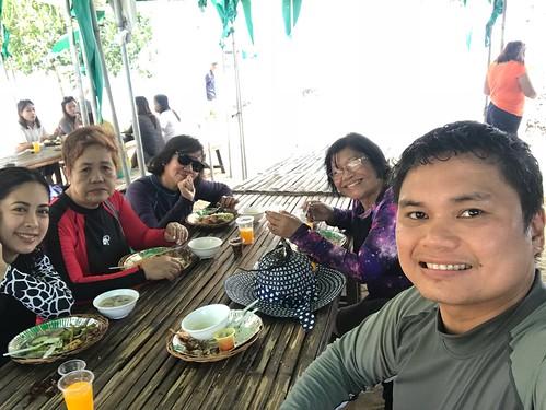 honda bay buffet lunch