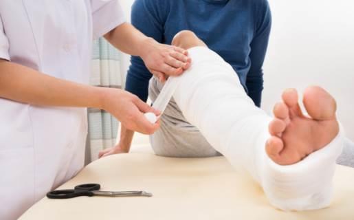 Obat Otot Kaku Dan Nyeri Setelah Patah Tulang