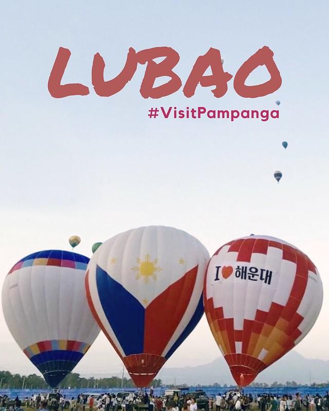 Lubao Pampanga
