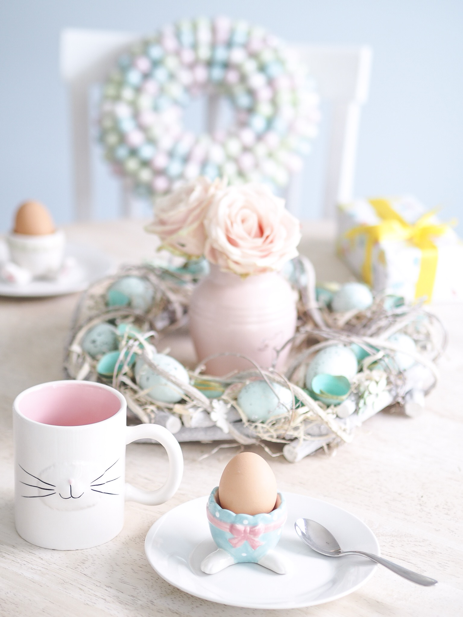 tk maxx easter table