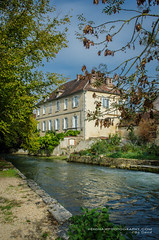 Ligney-le-Chatel, Bourgogne