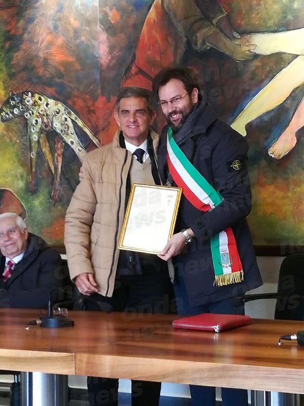 Vincenzo-Scavone-onoreficenza-Lucani-Insigni-TITO