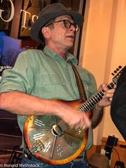 2018-0317 Rick Franklin & His Delta Blues Boys at Cassatt's-0030