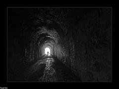 de l'autre coté du tunnel - Ranchot - Jura