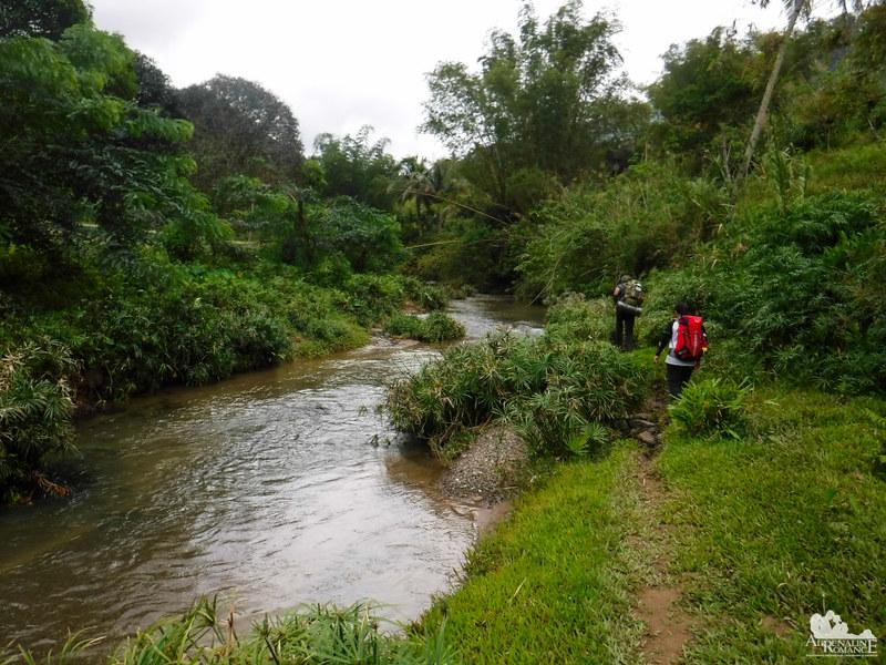 Lusaran River