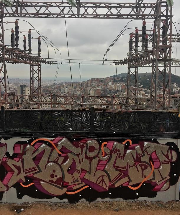 20 - Barcelona