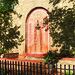 Milledge Fountain, Grant Park, Atlanta, GA — 20180412-IMG_1514:copyright:paj-Sm