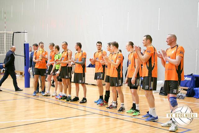 VK Ozolnieki vs VK Aizkraukle 2017.04.23