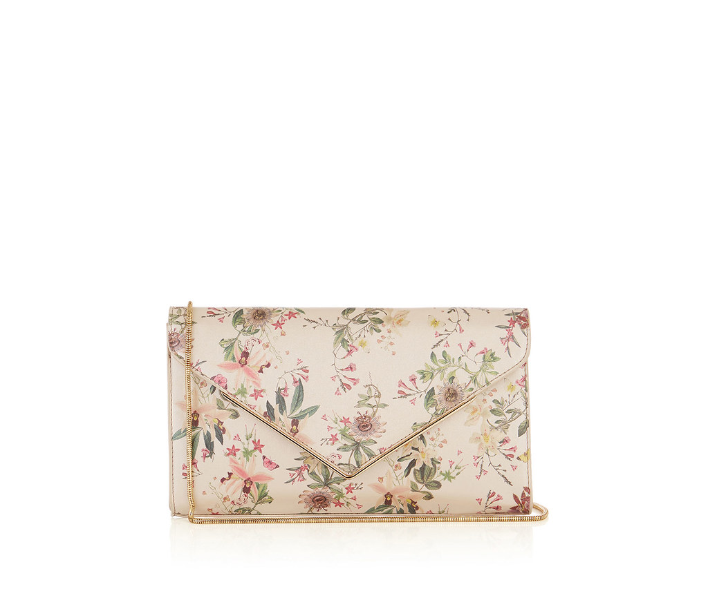 Secret Garden Clutch 1 by Oasis Finland