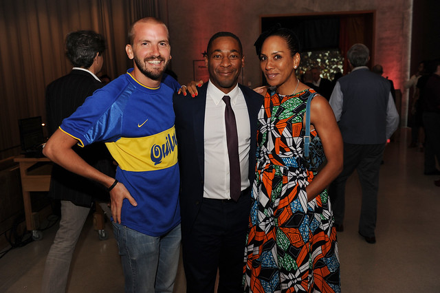 """The World's Game: Fútbol and Contemporary Art"" Museum Circle Preview Reception"