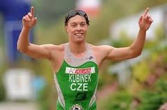 V Brně se uskuteční charitativní běh pro Františka Kubínka