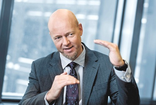 SPU, il fondo norvegese da mille miliardi di dollari.