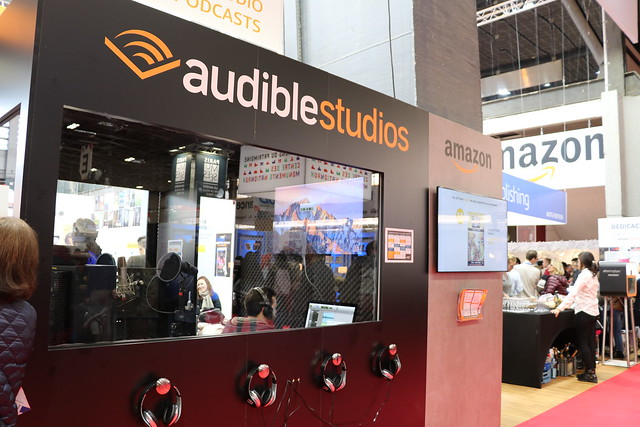 Audible-studios-amazon