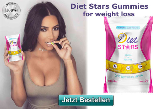 Teilen! kaufen diet stars gewichtsverlust kaumarmelade Dortmund