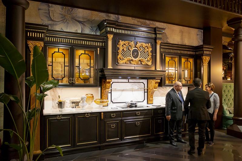 Excepcional Cocina Y Baño De Diseño Por Mi Rockford Bosquejo - Ideas ...