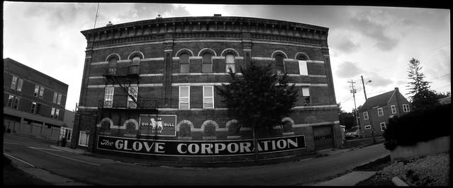 The Dura Bull Glove Corporation, Alexandria, Indiana