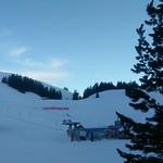 2018-03 Skiweekend