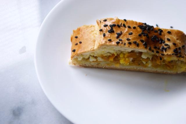 Estonian Carrot Pie