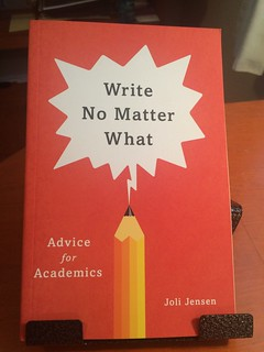 Joli Jensen Write No Matter What 001