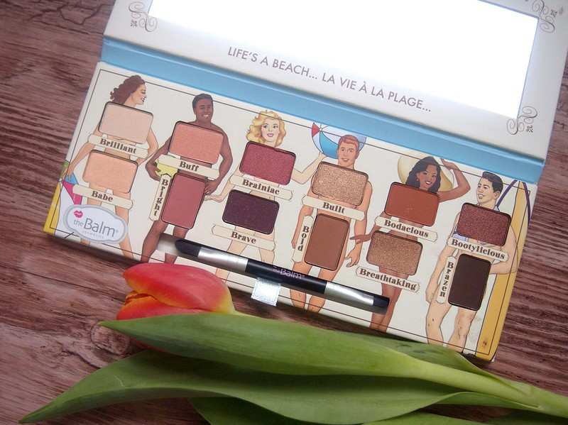 the Balm Nude Beach