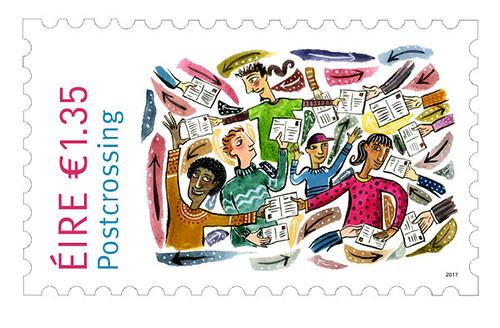 Postcrossing-StampIE
