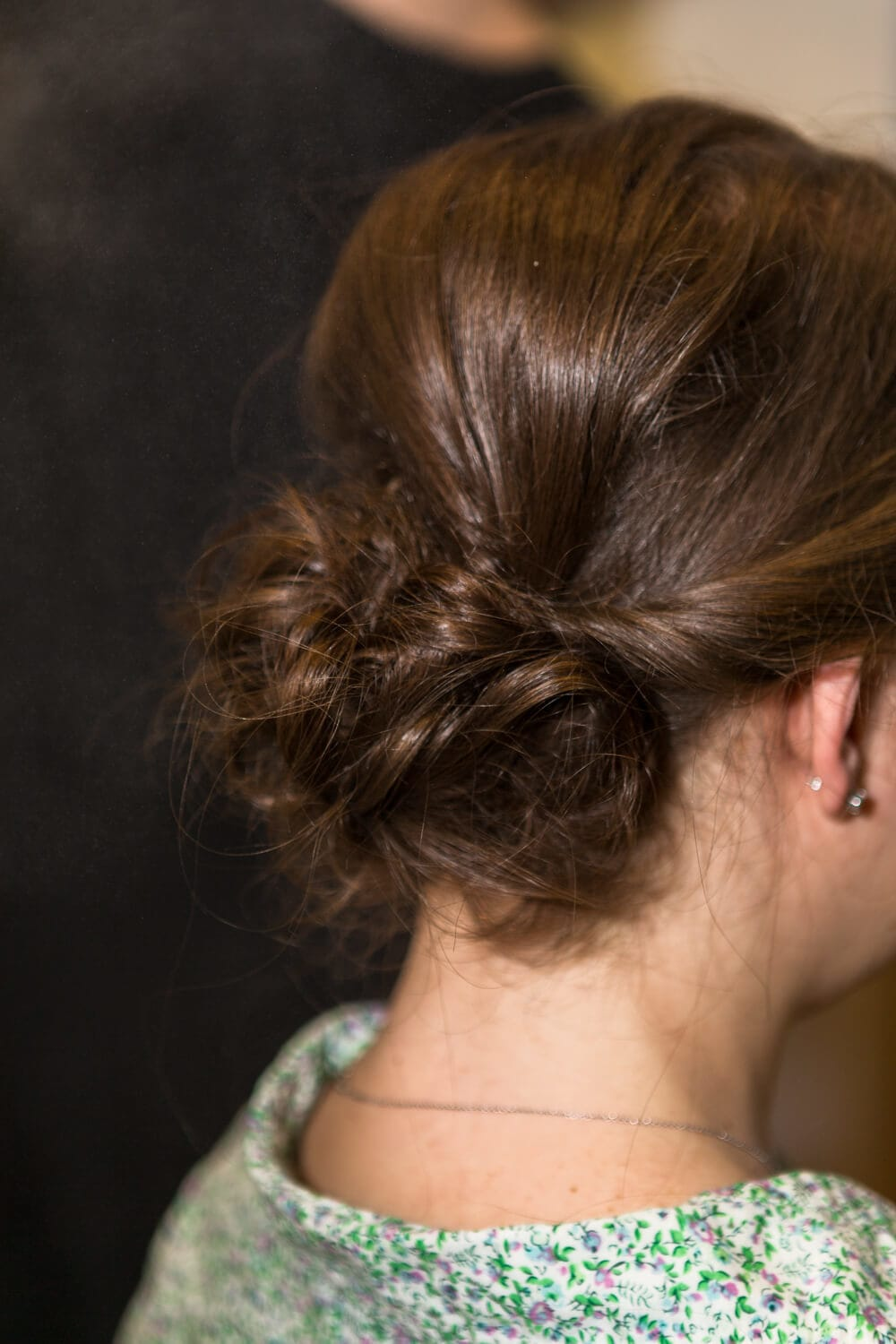 Latest Dressy Updo Hairstyles -collection Of Easy For long Hair! 4