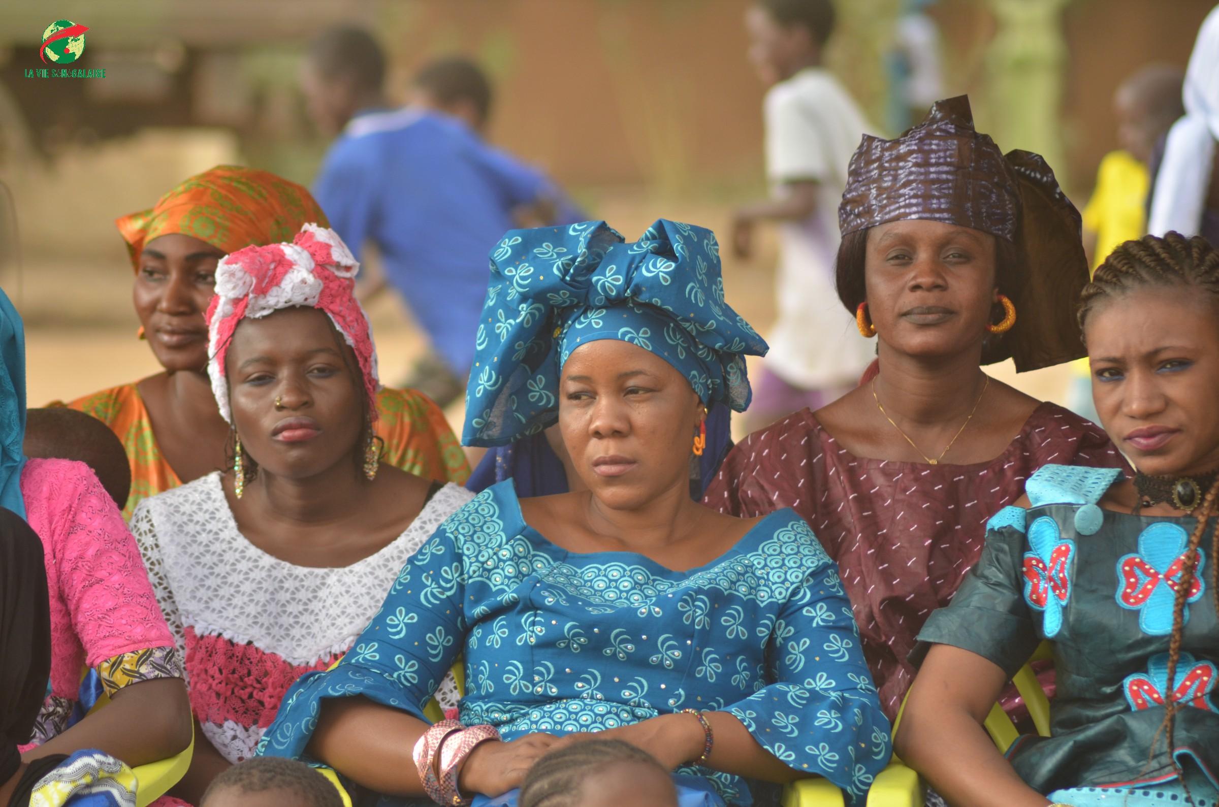 Journées Culturelles Waoundé, Parrain Bakary Biné Camara, Images de laviesenegalaise (16)