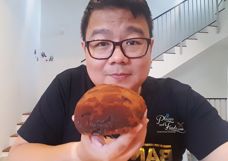dirty bread wilson ng