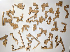 Maze puzzle - Trammell Hudson's Projects