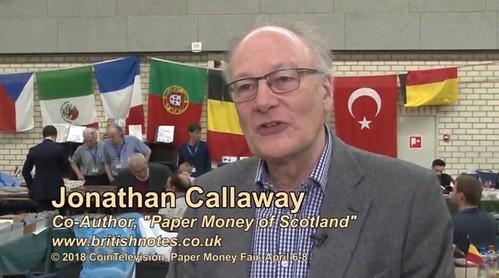 Jonathan callaway