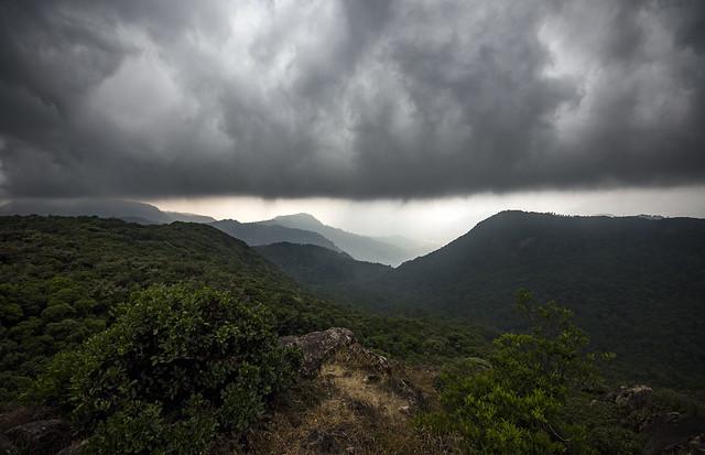 Storm, Nikon D7200, Sigma 10-20mm F4-5.6 EX DC HSM