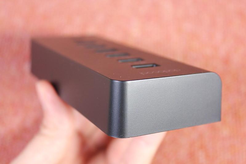 dodocool 7ポート USBハブ 開封レビュー (17)