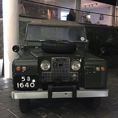 sri lanka land rover series 1