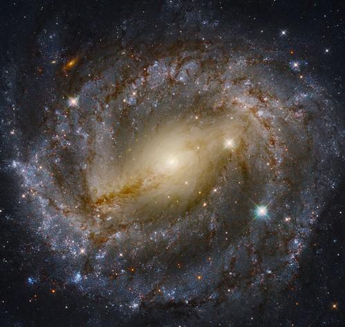 NGC 5643