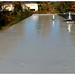 EPDM Coatings -Mixing and application