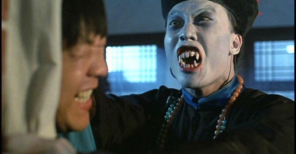 Mr. Vampire + DEBATE